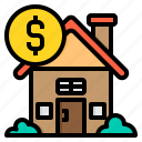 building, house, loan, property, real estate, sale
