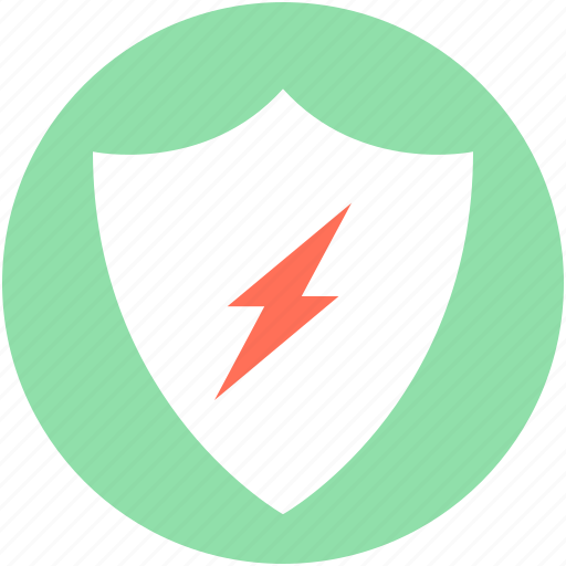 preservation, protection, shelter, thunder protection, thunder safety icon