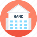 bank, bank building, banking, building, finance