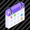 reminder, event planner, timetable, calendar, schedule