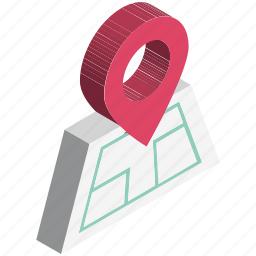 gps, home location, house pointed, location holder, map pin icon