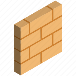 architecture, brick, bricks wall, building, building house, construction, wall icon