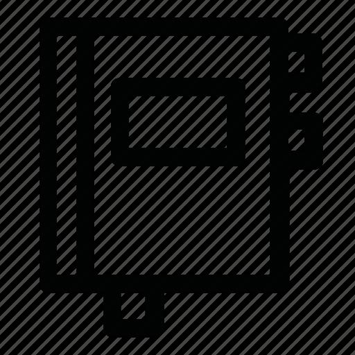 data, document, file, folder, tag icon