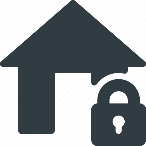 apartment, home, house, info, information, real, setate icon