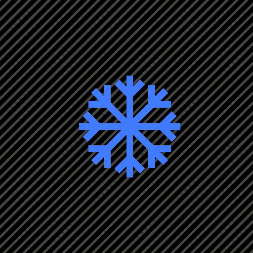 conditioner, fan, frost, refrigerator, snow, snowflake, winter icon