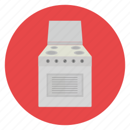 cooker, cooking, stove icon