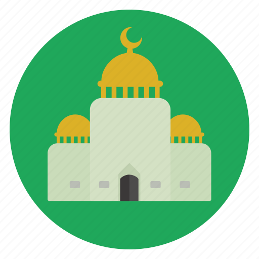 islam, mosque, religion, worship icon