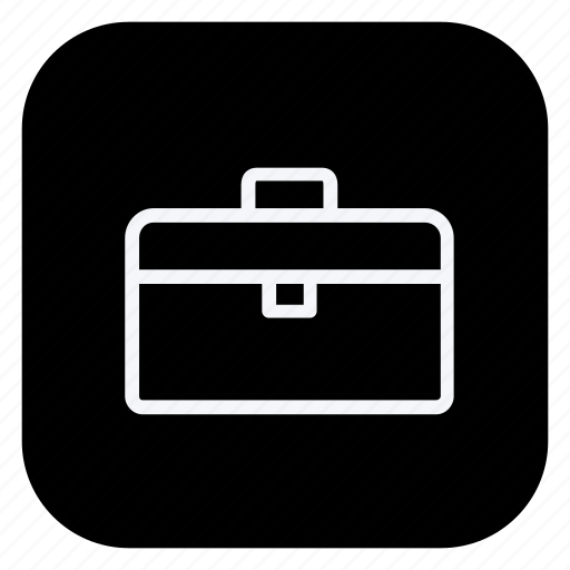 brifecase, building, estate, monument, property, real, toolbox icon