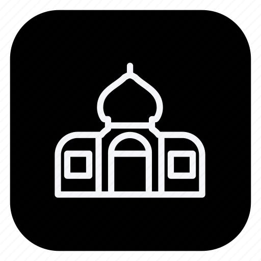 building, capitol, estate, monument, mosque, property, real icon