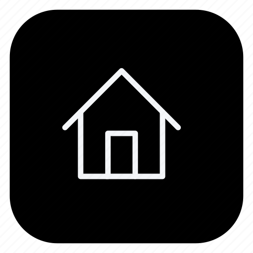 architecture, building, estate, home, house, property, real icon
