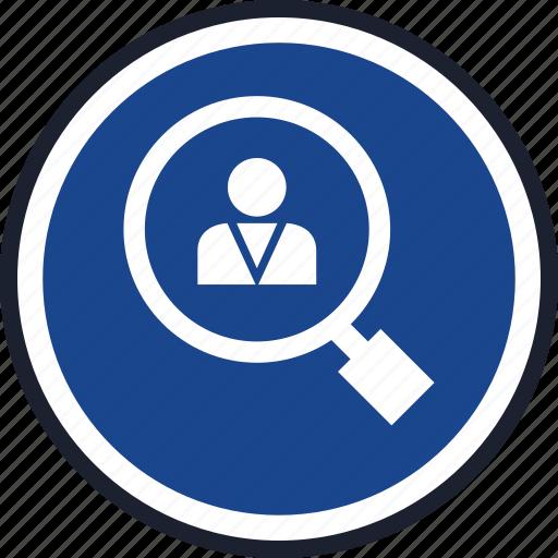 estate, find, realtor, search icon