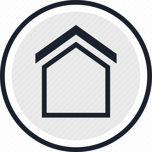 equity, find, home, house icon