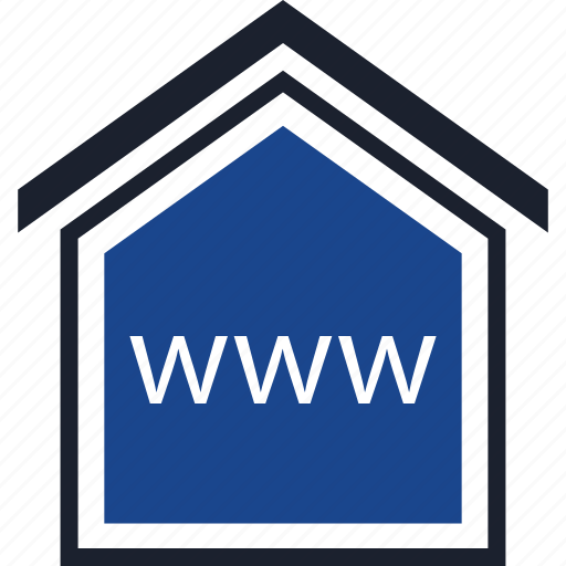 equity, home, visit, www icon