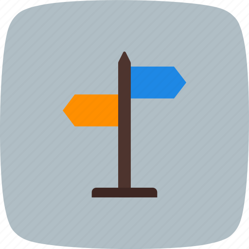arrows, direction, directions icon