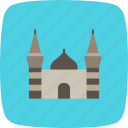 islamic, masjid, mosque icon