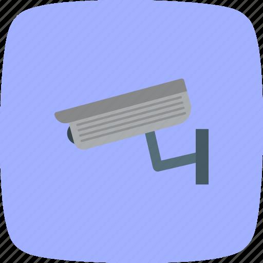 camera, cctv, security camera icon