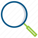 find, magnifier, online, search, seo, web, zoom icon