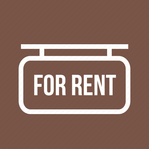 agent, estate, home, house, property, real estate, rent icon