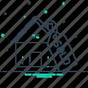estate, house, property, real, real estate sold, sale, sold