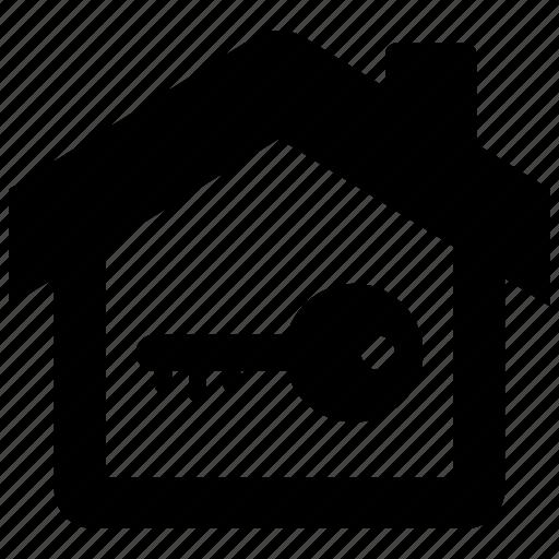 estate, key, property, real icon
