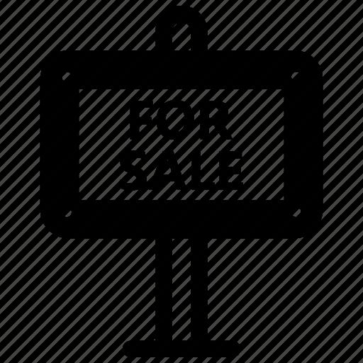 For, sale, sign icon - Download on Iconfinder on Iconfinder