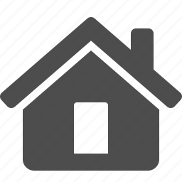 house, internet, real estate, web icon