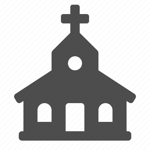 building, buildings, church, monastery, real estate, religion icon