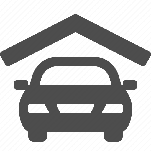 Car, garage, vehicle icon | Icon search engine