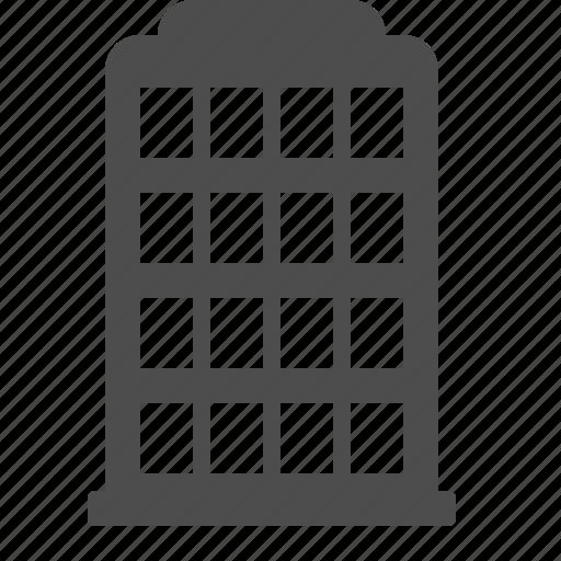 building, office, real estate, skyscraper icon
