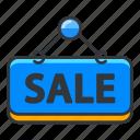 real, sale, estate, sign