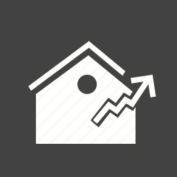 agent, construction, home, house, investment, mortgage, property icon