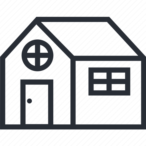 Home, buy, estate, house, housing, real icon - Download on Iconfinder