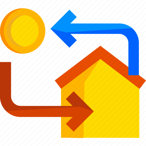 buy, estate, home, house, housing, real, sell icon