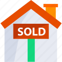 sold, buy, estate, home, house, housing, real