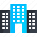 buy, estate, home, house, housing, real, skyline icon