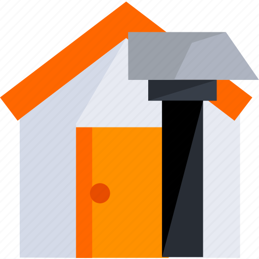 buy, constructive, estate, home, house, housing, real icon