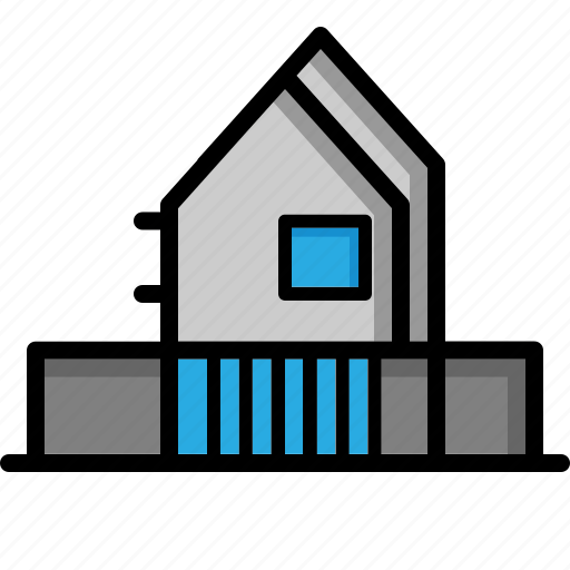 Building, architecture icon - Download on Iconfinder