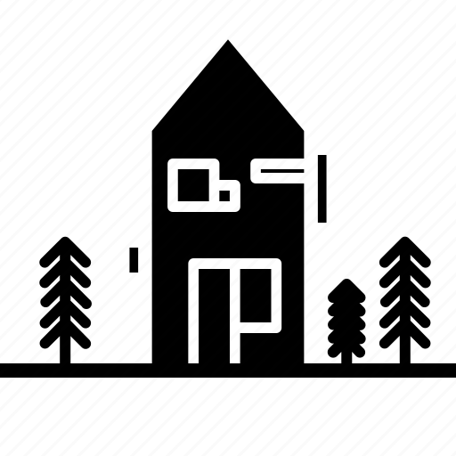 Realestate, residential, property icon - Download on Iconfinder