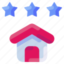 best, bukeicon, estate, home, house, rate, real