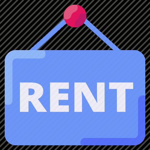 bukeicon, house, property, rent icon