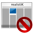 news, unsubscribe icon
