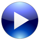fwd, play icon
