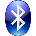 bluetooth, logo icon