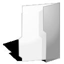 folder, gray icon