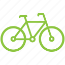 bicycle, bike, cycle, ecological, transport