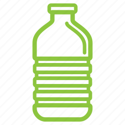 bottle, ecology, plastic, pollution, recycle, recycling icon