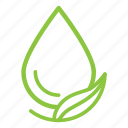 clean, ecology, save, water icon