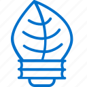 bulb, eco, green, idea, innovation, invention, soultion icon