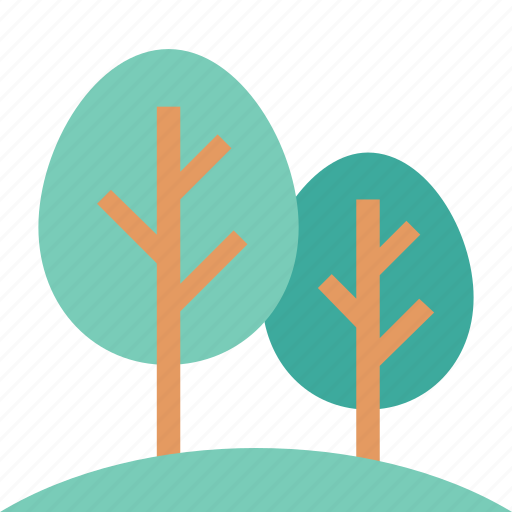 ecology, environment, forest, go, green, nature, tree icon