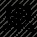 football badge, football emblem, football insignia, football logo, football symbol icon